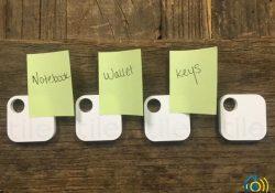 Plus envie de chercher vos clés ? Tile est la !