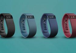 A revoir : Test du bracelet connecté Fitbit Charge