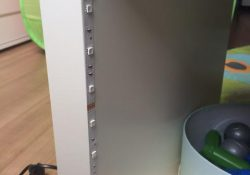 A relire : Meuble Ikea + RGBW + Led