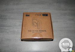 A relire : Guide d'utilisation de la télécommande murale NodOn Octan avec la Vera Edge
