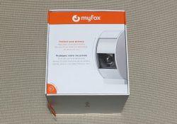 Présentation et test de la MyFox Security Camera