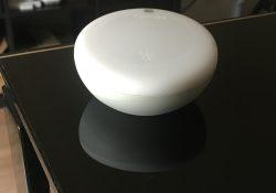 Test du capteur d'ensoleillement IO de chez Somfy