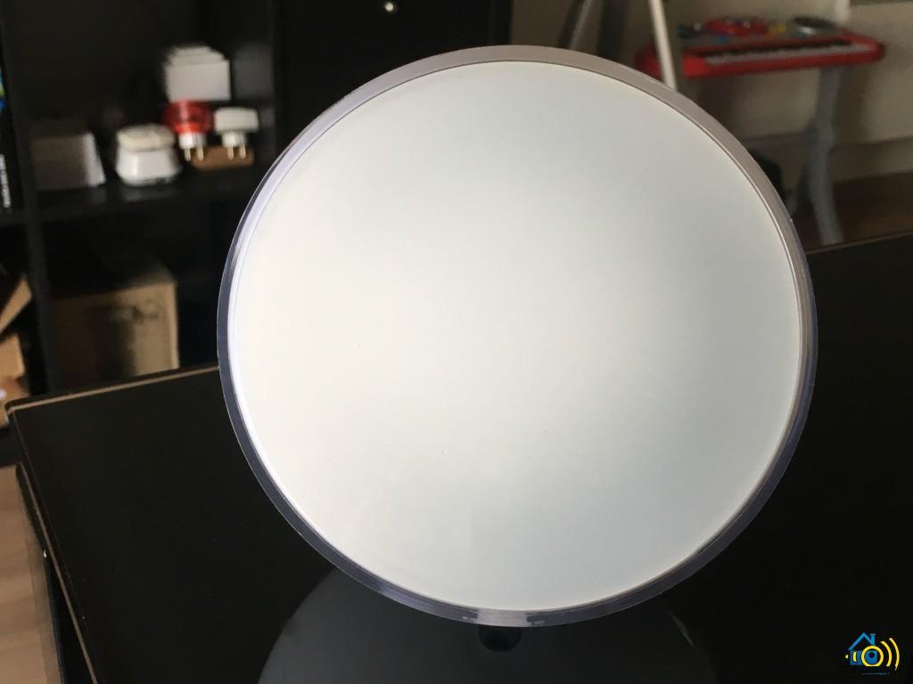 image-201603311358340026-1024x768 Test de la lampe Philips Hue Go