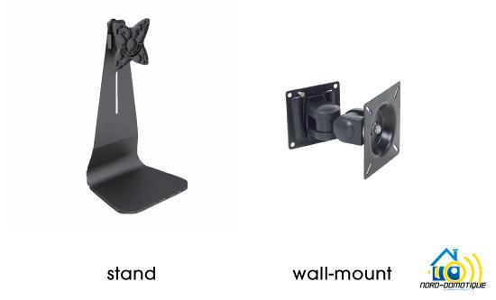 17 Enceinte 'A' Speaker - Disponible sur Indiegogo