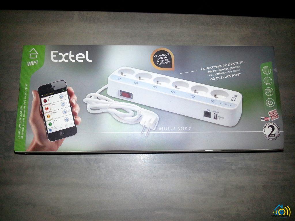 2-2-1024x768 Présentation et test de la multiprise connectée MultiSoky de chez Extel
