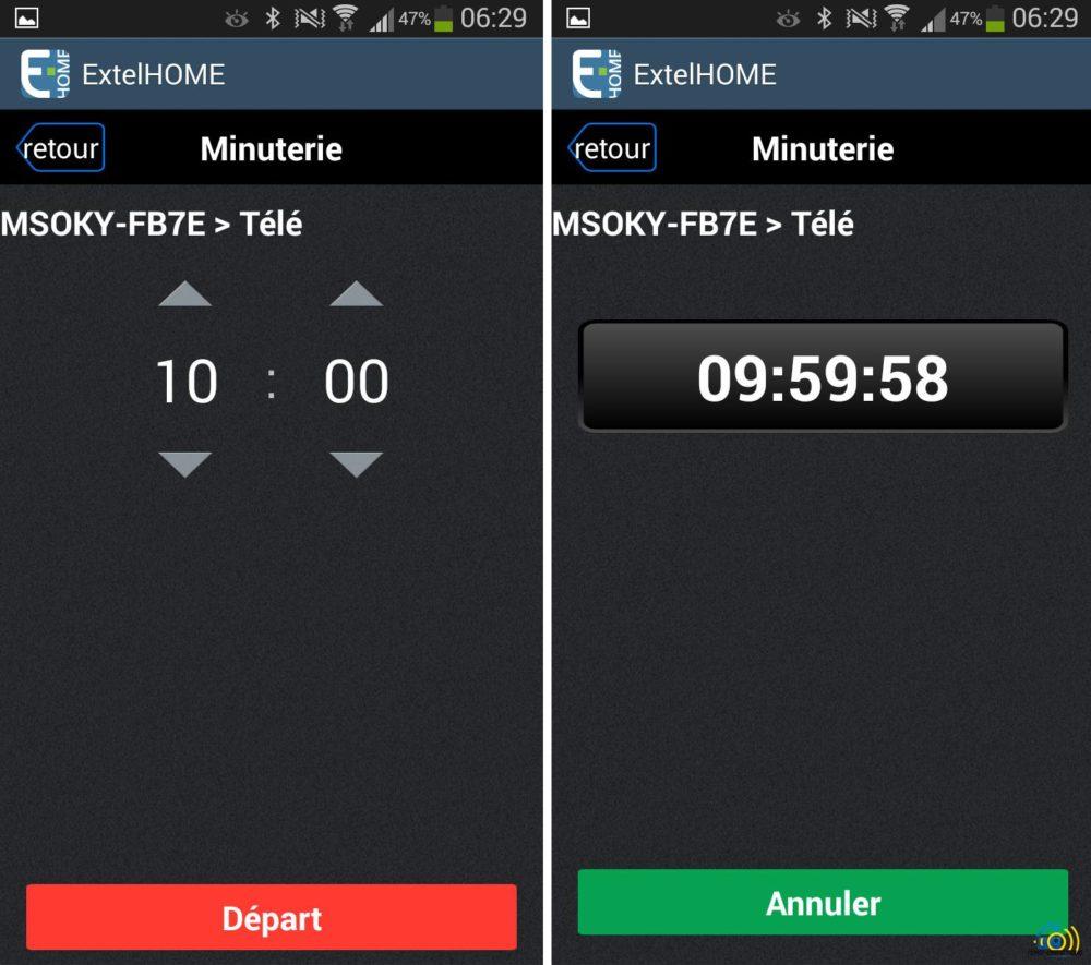 23 Présentation et test de la multiprise connectée MultiSoky de chez Extel