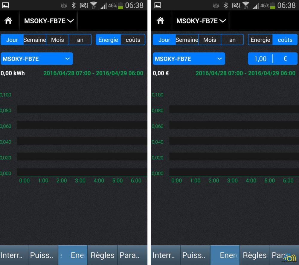 27 Présentation et test de la multiprise connectée MultiSoky de chez Extel
