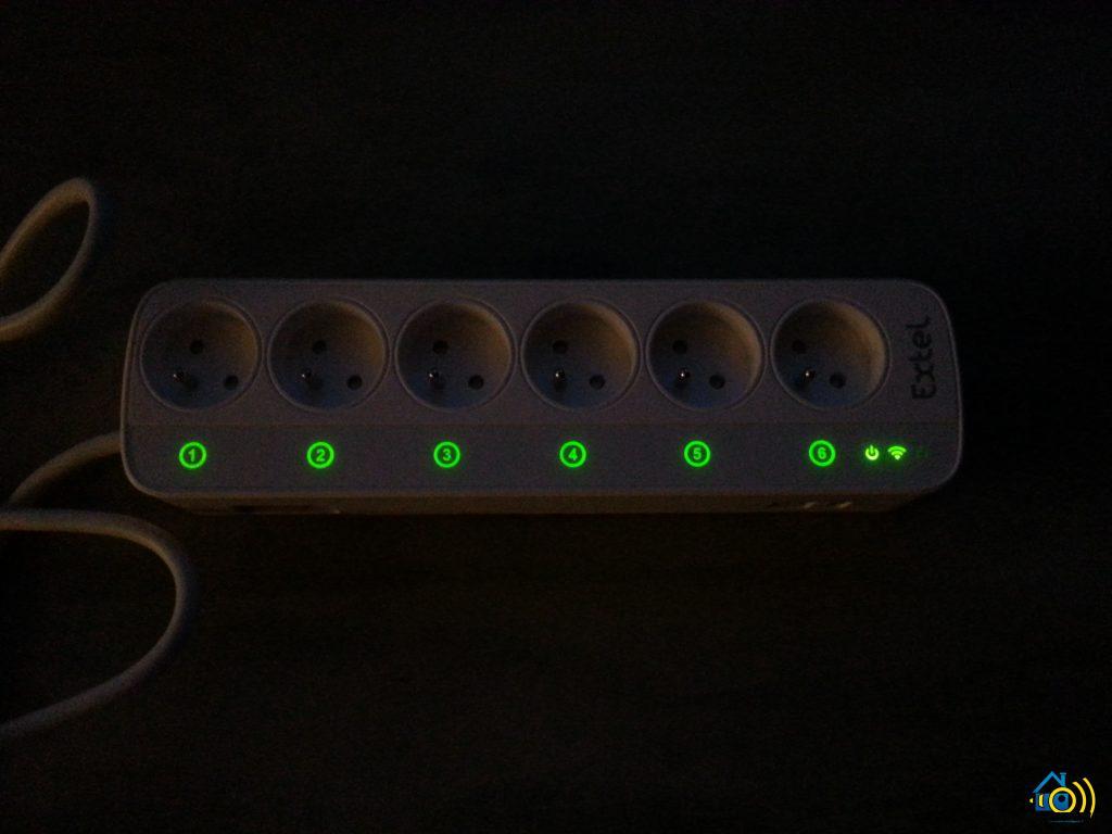 5-1-1024x768 Présentation et test de la multiprise connectée MultiSoky de chez Extel