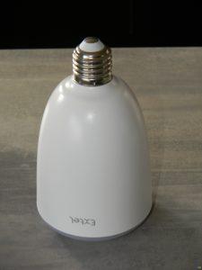 7-e1461067955257-225x300 Présentation et test de l'ampoule connectée Meli de chez Extel