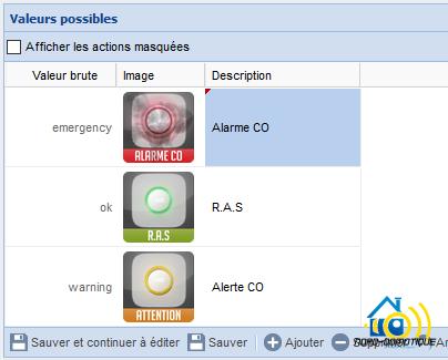 Nest_P29 Nest Protect 2 avec la Eedomus.