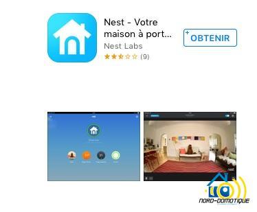 Nest_P7 Présentation du Nest Protect 2.