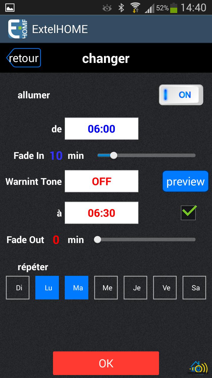 Screenshot_2016-04-19-14-40-15 Présentation et test de l'ampoule connectée Meli de chez Extel