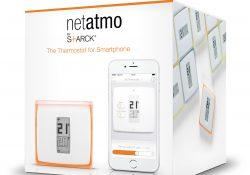 Le thermostat Netatmo a permis de réaliser 6 millons d'heures de chauffage