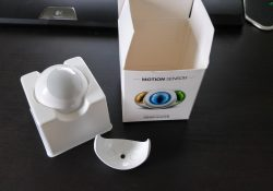 Présentation et test du Motion Sensor FIBARO FGMS-001