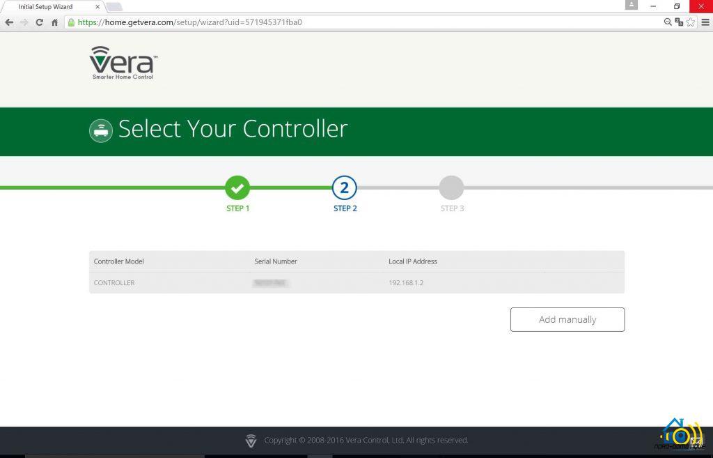 Vera-parametre3-1024x657 Présentation et test de la VeraPlus