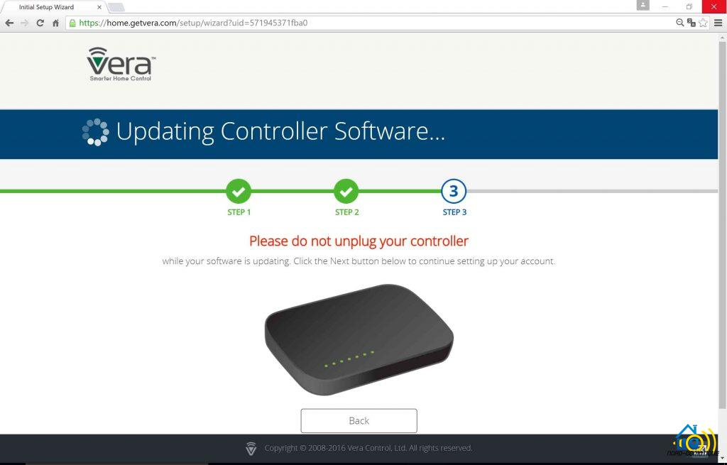 Vera-parametre4-1024x655 Présentation et test de la VeraPlus