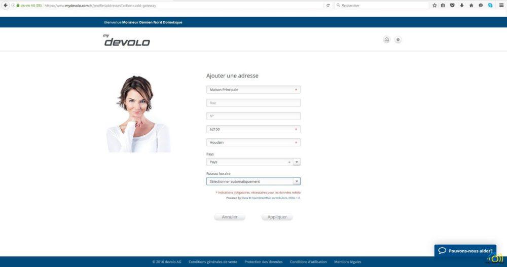 19 Présentation et test du Home Control Starter Kit de Devolo