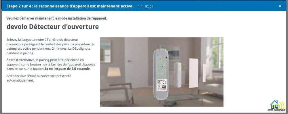 32 Présentation et test du Home Control Starter Kit de Devolo