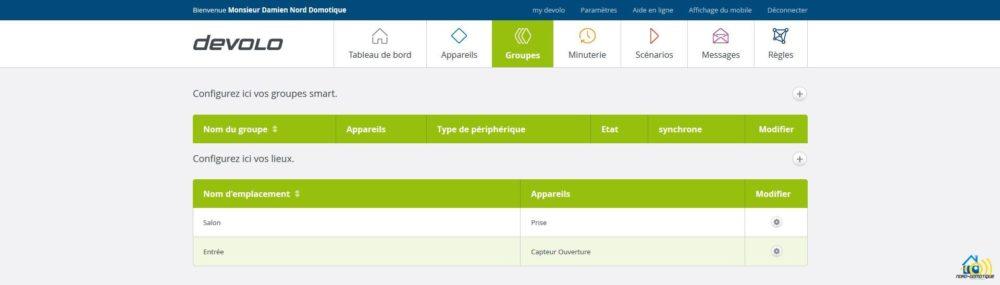 38 Présentation et test du Home Control Starter Kit de Devolo