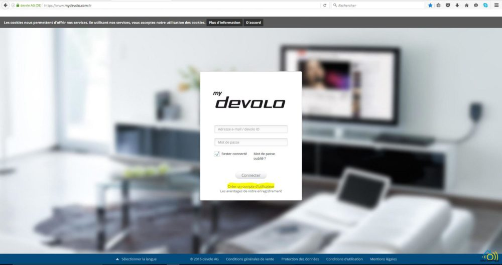 7.1 Présentation et test du Home Control Starter Kit de Devolo