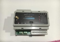 A relire : Test du module chauffage fil pilote WIFIPOWER WP-Panel2-FP4