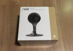 Présentation et test de la caméra Nest Cam