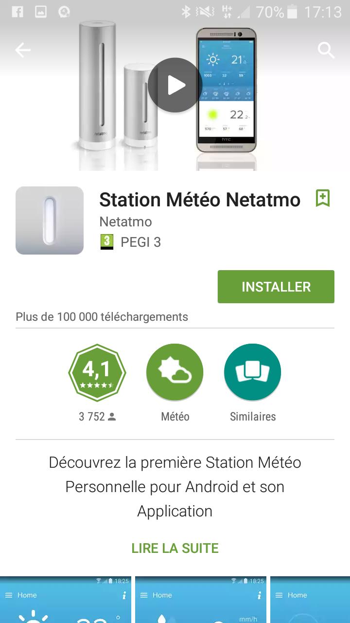 Screenshot_2016-09-09-17-13-21 Test de la station météo Netatmo et ses modules aditionnels