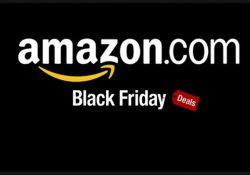 Black Friday du 14/11 au 20/11 sur Amazon