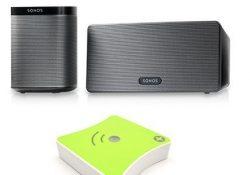 A relire : Synthèse vocale eedomus sur multiroom Sonos