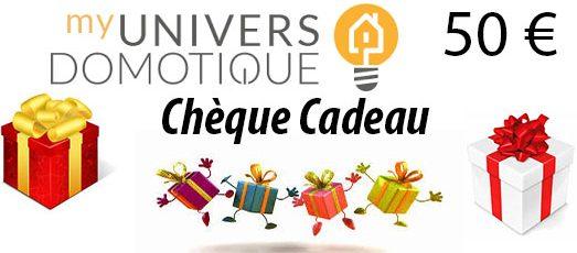 ChèquecadeauMyUD-523x230 Jeu concours : Le Père Noël passe chez Nord-Domotique