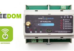 A relire : Jeedom – Utilisation du module pour 4 zones de chauffage Wifipower WP-PANEL2-FP4