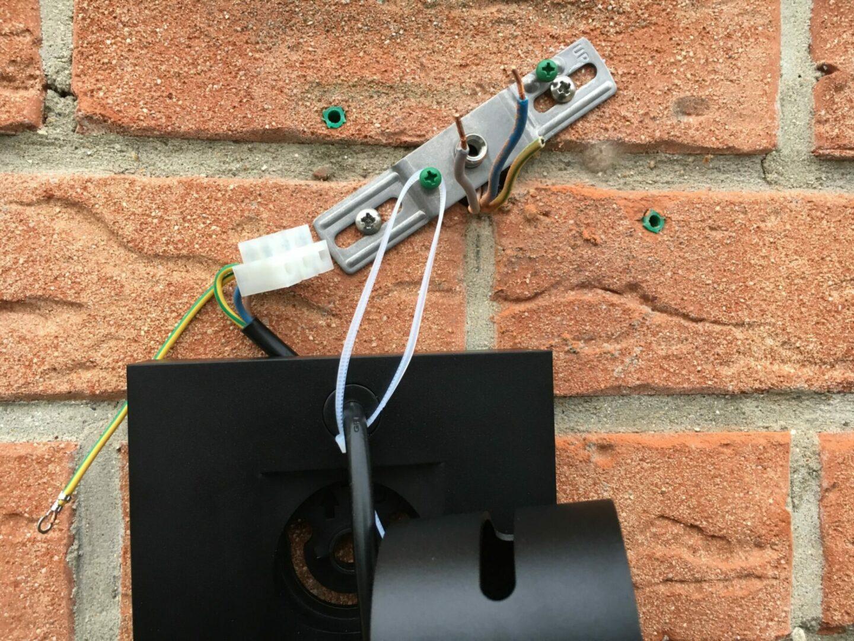 Installation-Presence16-15-59 Présentation et test de la caméra Présence de chez Netatmo