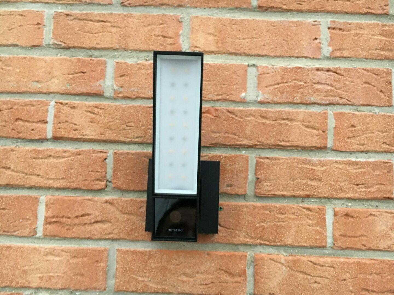 Installation-Presence16-31-16 Présentation et test de la caméra Présence de chez Netatmo