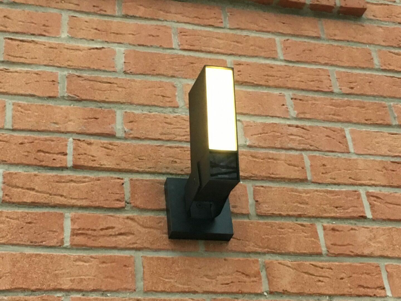 Installation-Presence16-31-58 Présentation et test de la caméra Présence de chez Netatmo