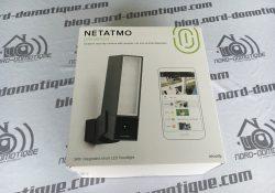 Présentation et test de la caméra Présence de chez Netatmo