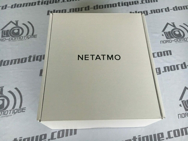 présentation-Presence15-42-57 Présentation et test de la caméra Présence de chez Netatmo