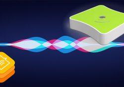La box Eedomus+ est compatible avec HomeKit (iOS)