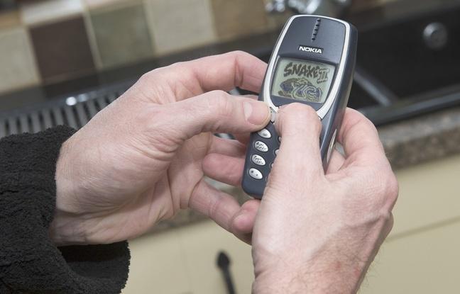 notre-veille-lindestructible-telephone-nokia-3310-devrait-bientot-faire-son-grand-retour Notre Veille : L'indestructible téléphone Nokia 3310 devrait bientôt faire son grand retour