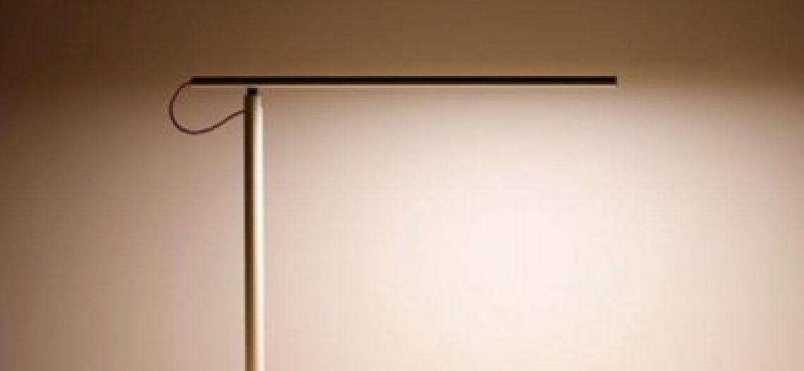 Notre Veille : Lampe de bureau Xiaomi Mijia Déballage Test