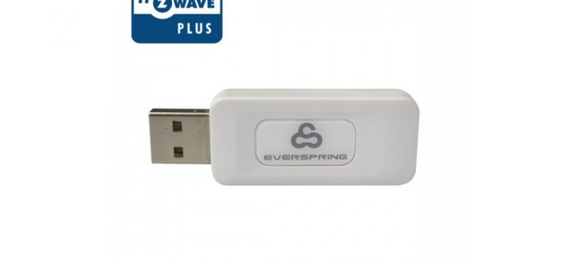Test du contrôleur Z-Wave+ d'Everspring SA413