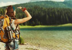 Notre Veille : Mon kit de voyage de blogueur #EDC