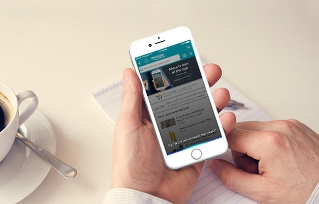 notre-veille-alexa-lassistant-damazon-arrive-sur-ios Notre Veille : Alexa, l'assistant d'Amazon, arrive sur iOS