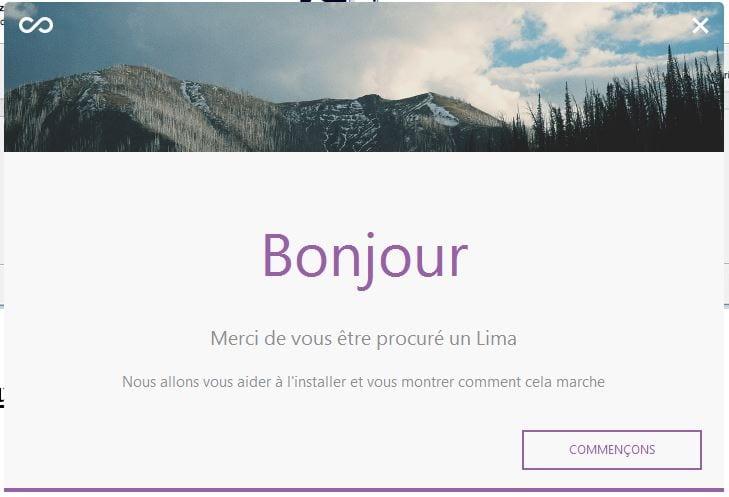 10 Test Lima Ultra, le cloud personnel hébergé à la maison