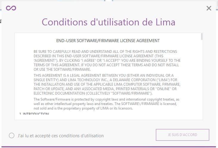 11 Test Lima Ultra, le cloud personnel hébergé à la maison