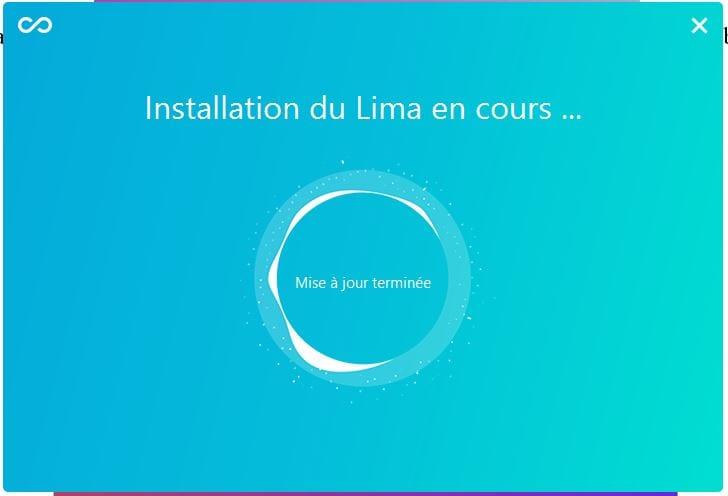 19 Test Lima Ultra, le cloud personnel hébergé à la maison