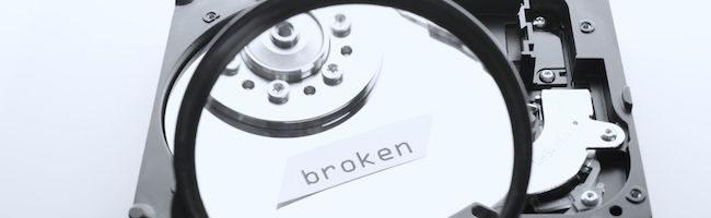 notre-veille-que-faire-avec-un-disque-dur-casse Notre Veille : Que faire avec un disque dur cassé ?