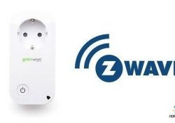 TEST DE LA PRISE COMMANDÉE Z-WAVE GREENWAVE NS210-F