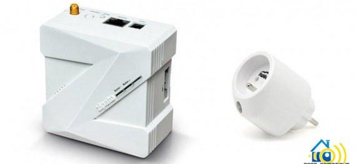 guide d utilisation de la prise connect e z wave swiidplug avec la zipabox. Black Bedroom Furniture Sets. Home Design Ideas