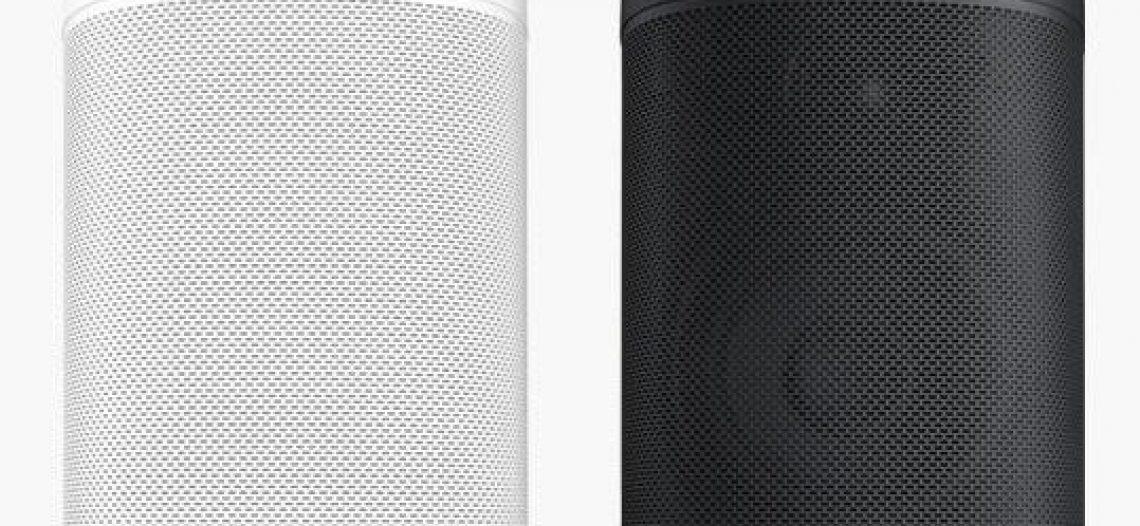"""Découverte de l'enceinte connectée Sonos Play 1<span class=""""wtr-time-wrap block after-title""""><span class=""""wtr-time-number"""">2</span> min de lecture pour cet article.</span>"""