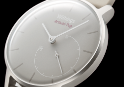 Test de la montre WITHINGS Activité POP